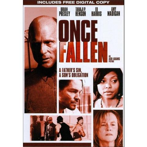 Once Fallen (Includes Digital Copy) (W)