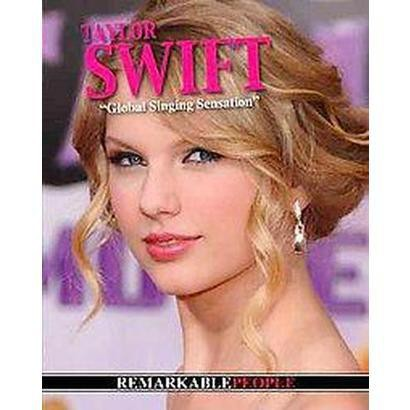 Taylor Swift (Hardcover)