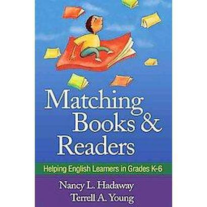 Matching Books and Readers (Paperback)