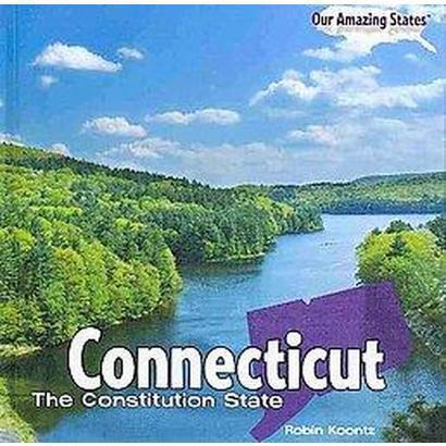 Connecticut (Hardcover)
