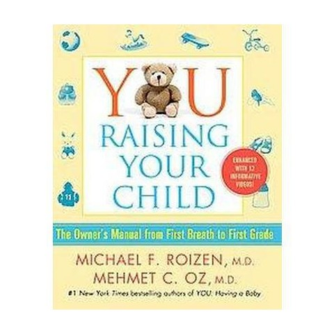 You: Raising Your Child (Hardcover)