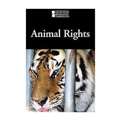 Animal Rights (Hardcover)