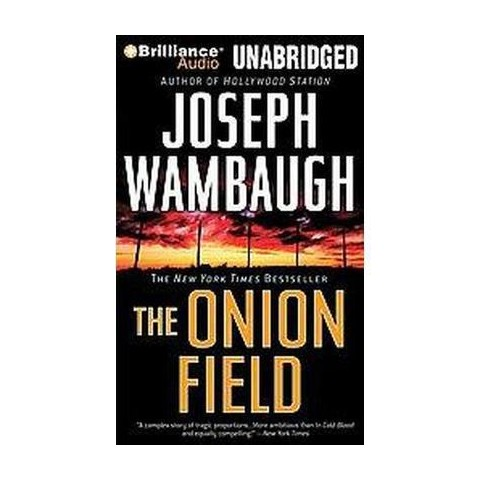 The Onion Field (Unabridged) (Compact Disc)