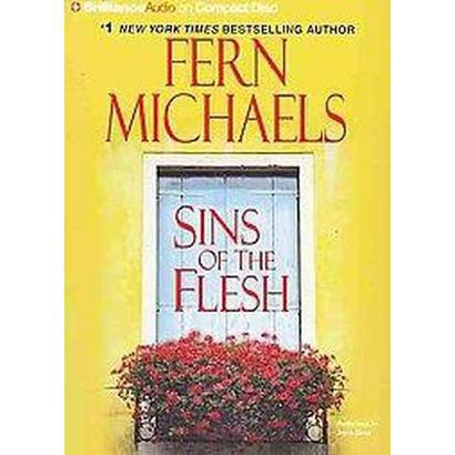 Sins of the Flesh (Abridged) (Compact Disc)