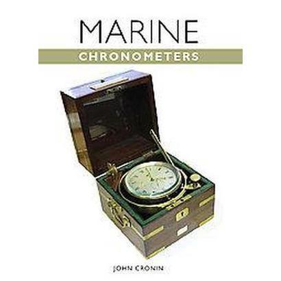 The Marine Chronometer (Hardcover)