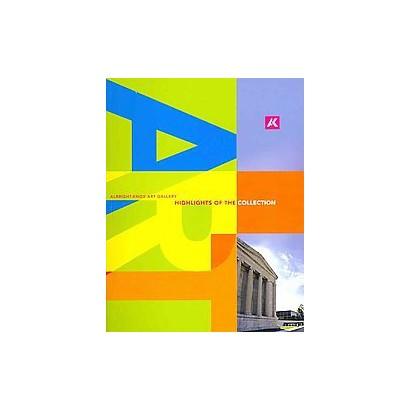 Albright-knox Art Gallery (Paperback)