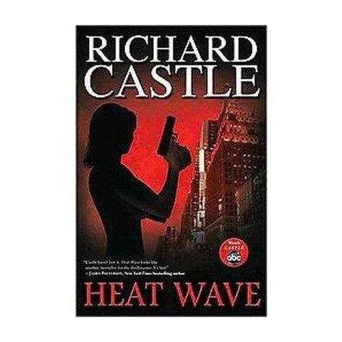Heat Wave (Reprint) (Paperback)