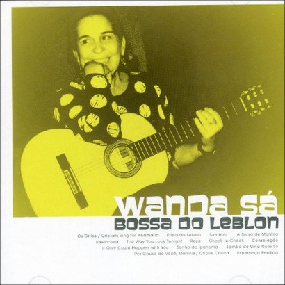 Bossa Do Leblon