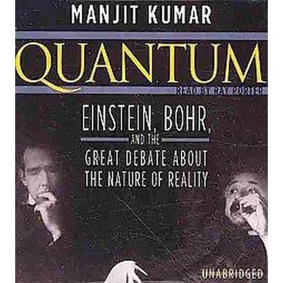 Quantum (Unabridged) (Compact Disc)