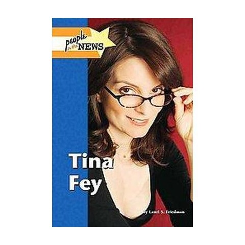 Tina Fey (Hardcover)