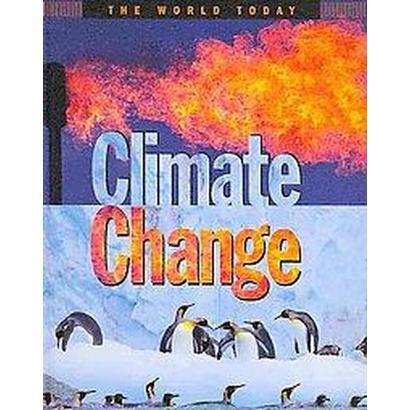 Climate Change (Hardcover)