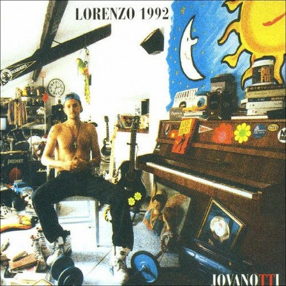 Lorenzo 1992 [Explicit Lyrics]