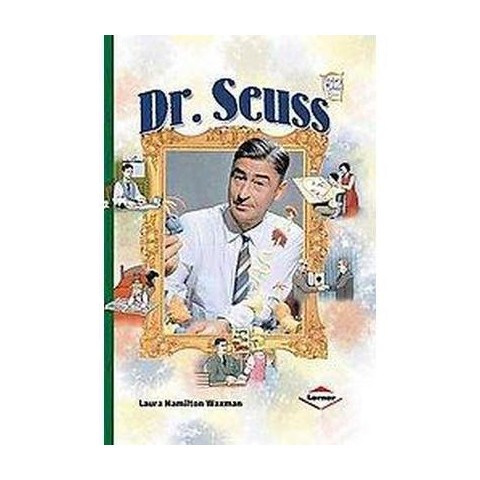 Dr. Seuss (Hardcover)