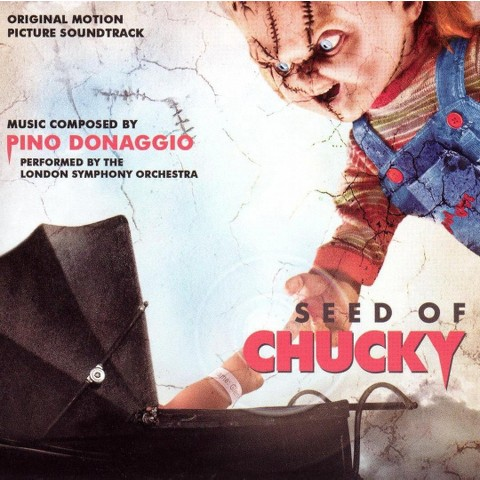 Seed of Chucky (Original Motion Picture Soundtrack)