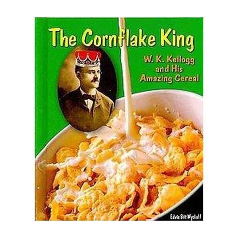 The Cornflake King (Hardcover)