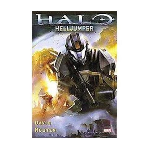 Halo: Helljumper (Paperback)