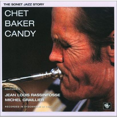 Candy (Bonus Tracks)