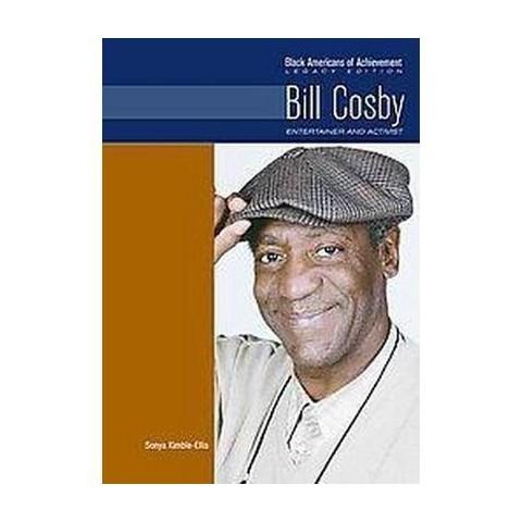 Bill Cosby (Hardcover)