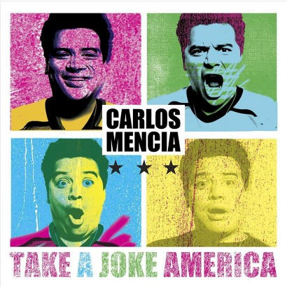 Take a Joke America (Clean)