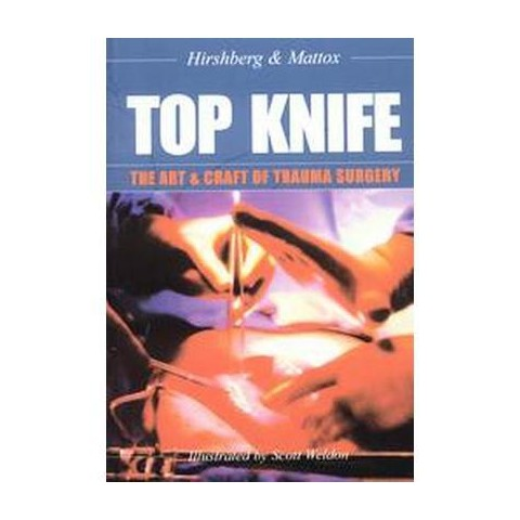 Top Knife (Paperback)