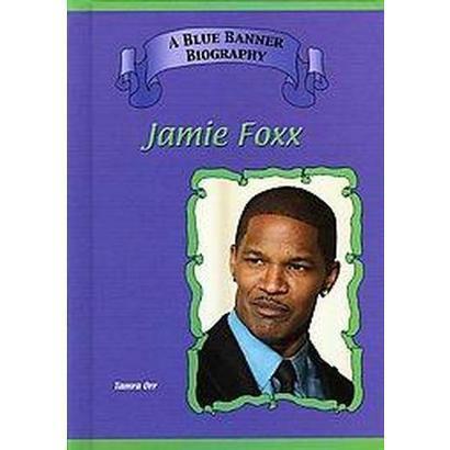 Jamie Foxx (Hardcover)
