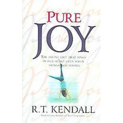 Pure Joy (Hardcover)