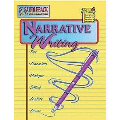 Narrative Writing (Paperback)