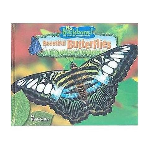 Beautiful Butterflies (Hardcover)