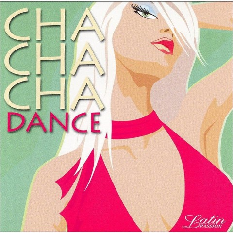 Latin Passion: Cha Cha Cha Dance