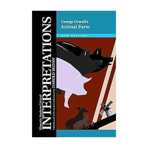 George Orwell's Animal Farm (New) (Hardcover)