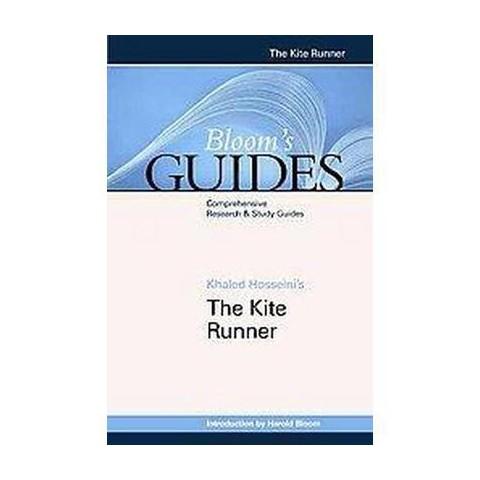 Khaled Hosseini's The Kite Runner (Hardcover)