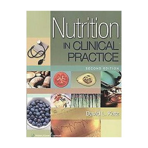 Nutrition In Clinical Practice (Paperback)