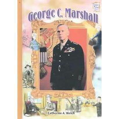 George C. Marshall (Hardcover)