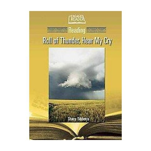 Reading Roll of Thunder, Hear My Cry (Hardcover)