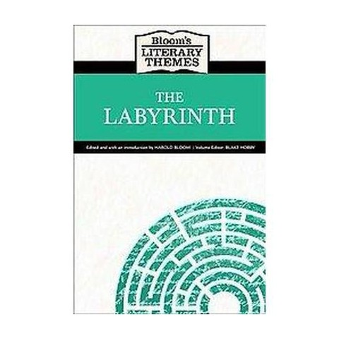 The Labyrinth (Hardcover)