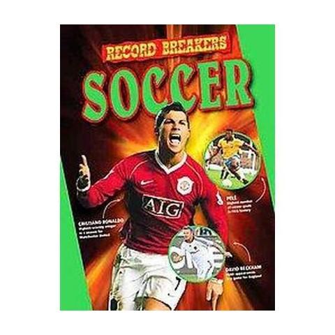 Soccer (Hardcover)
