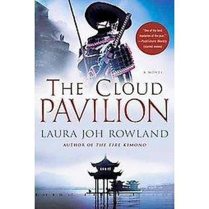 The Cloud Pavilion (Paperback)