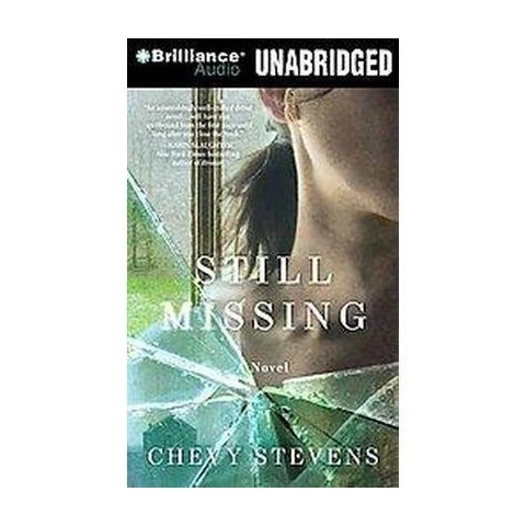 Still Missing (Unabridged) (Compact Disc)