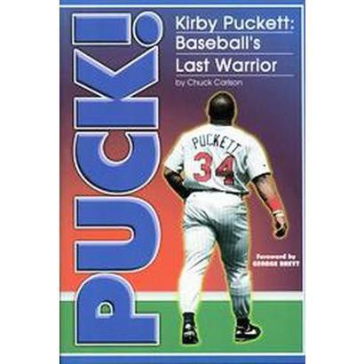 Puck! (Hardcover)