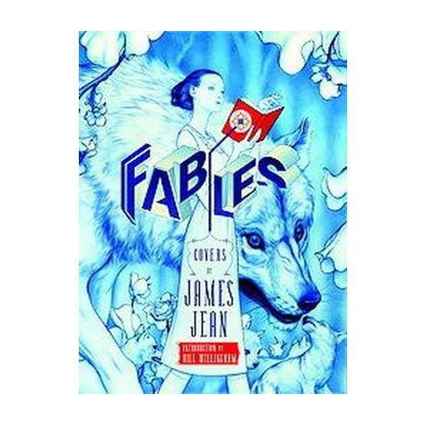 Fables Covers 1 (Hardcover)