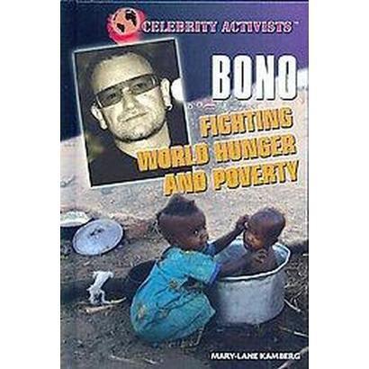 Bono (Hardcover)