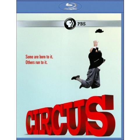 Circus (3 Discs) (Blu-ray)