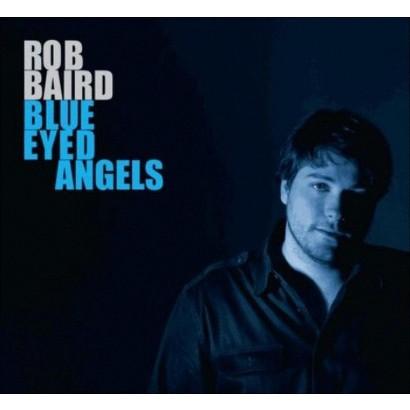 Blue Eyed Angels