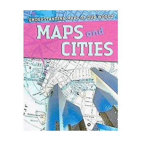 Maps and Cities (Paperback)