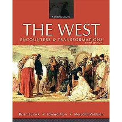 The West (Paperback)