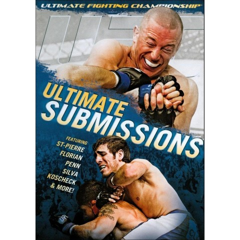 Ultimate Fighting Championship: Ultimate Submissions (Widescreen)
