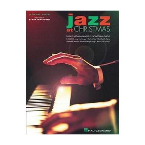Jazz at Christmas (Paperback)