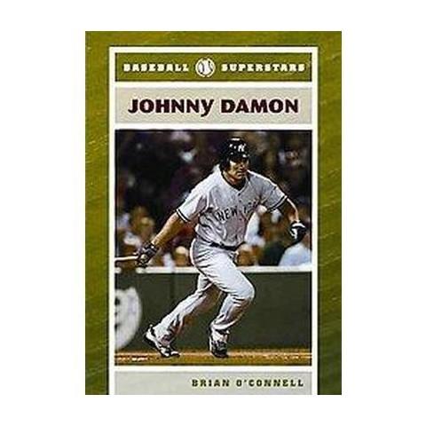 Johnny Damon (Hardcover)
