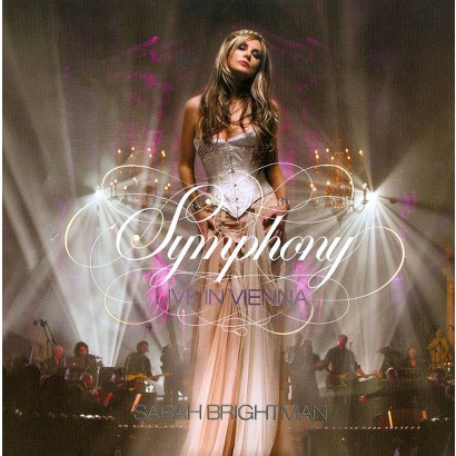 Symphony: Live in Vienna (Includes DVD)