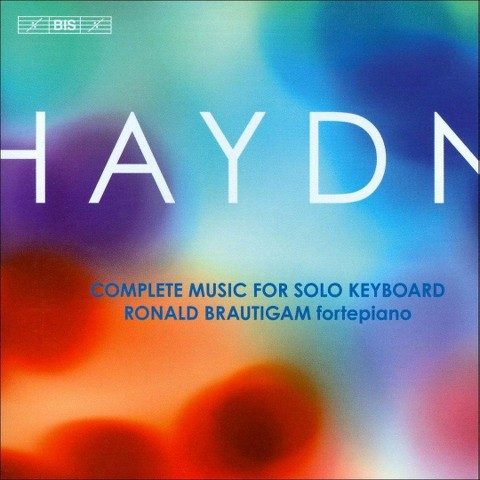 Haydn: Complete Music for Solo Keyboard